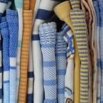 Textil na odevy aj do domácnosti