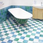 Kúpeľňa akaždodenný kolobeh