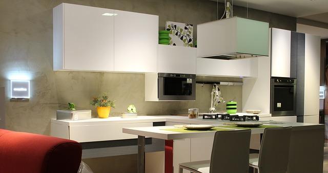 daa1e46bdcc7 5 rád do malej kuchyne - Lepší domovLepší domov